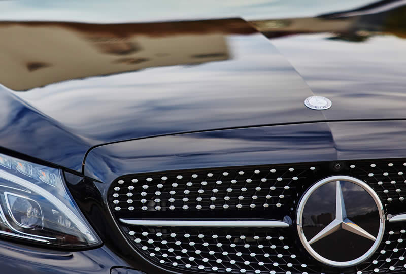 Finding Mercedes Benz Repair in Downriver MI