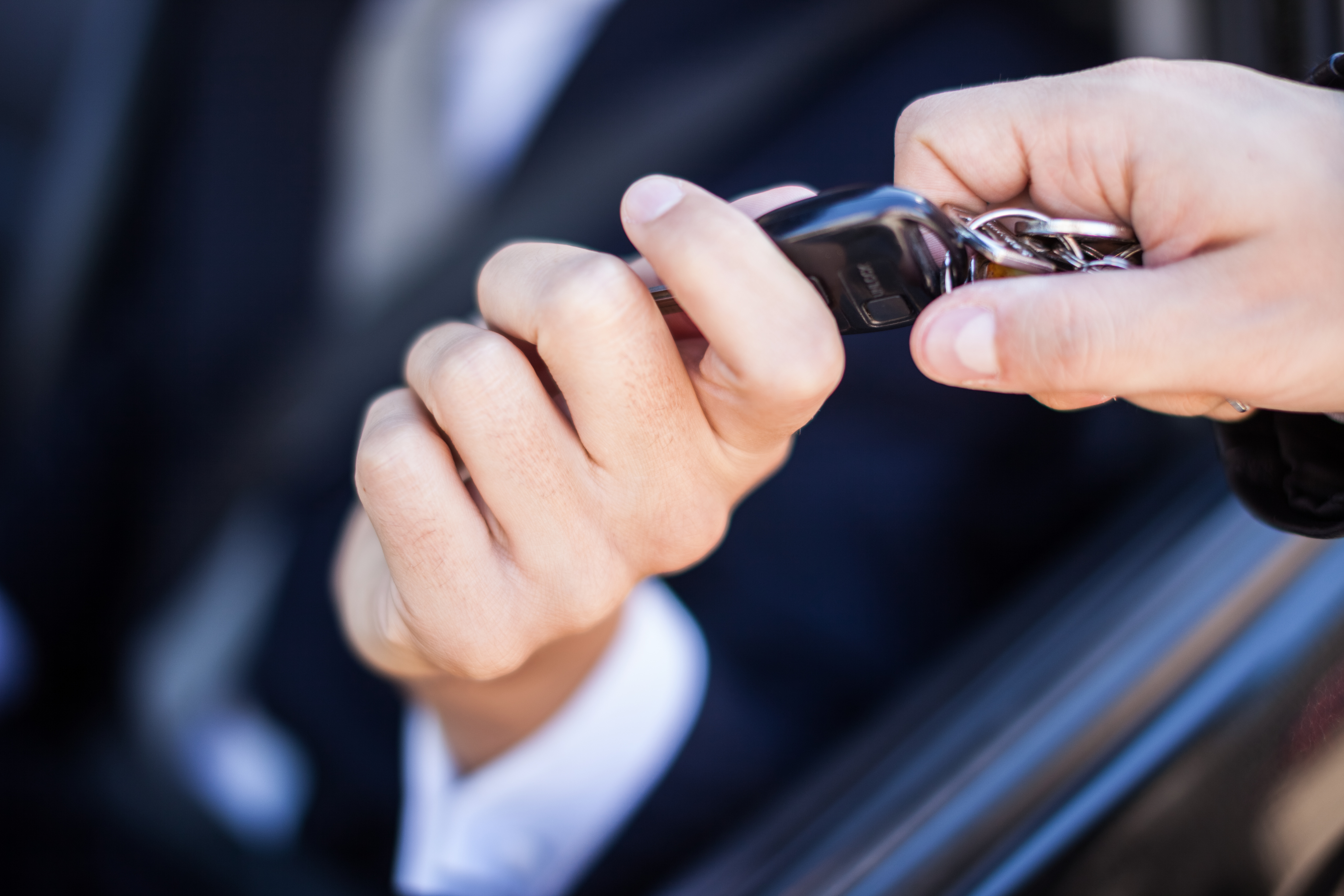 Michigan Auto Pros - Buying a Used Cars