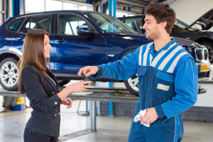 Auto Repair in Lincoln Park MI