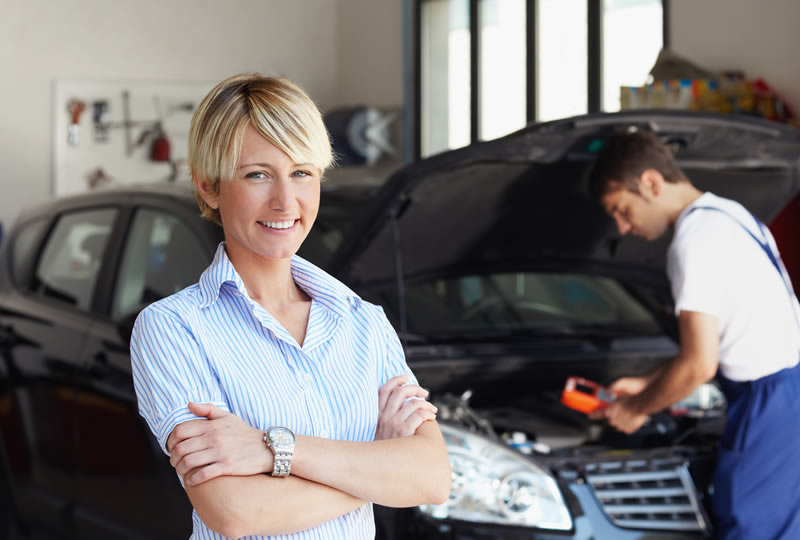 Finding the Right Repair Shop in Michigan