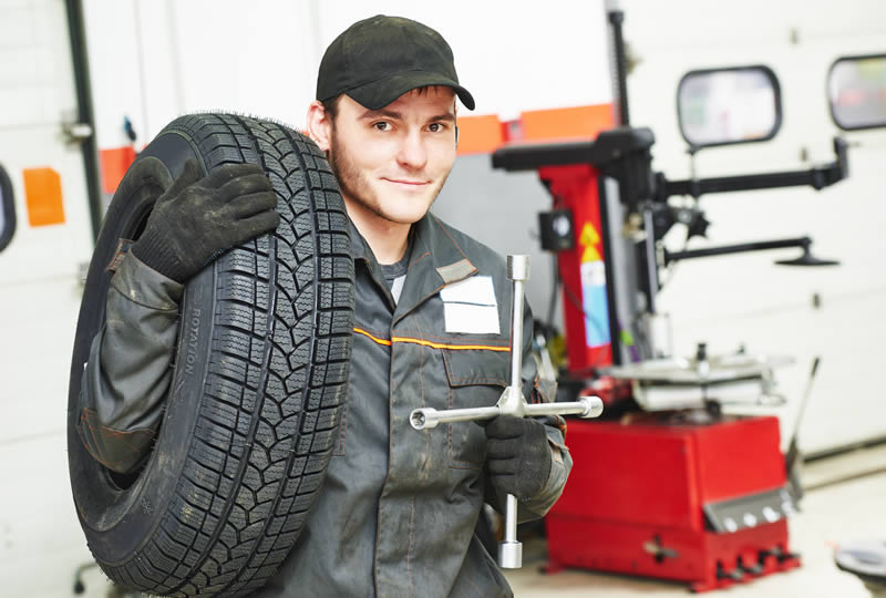 Vibration Problems with your car in Downriver Michigan