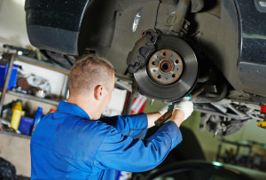 Are Lifetime Suspension Parts Available at Your Repair Shop?