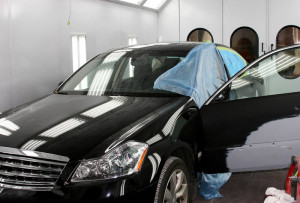Auto Body Repairs in Lincoln Park Michigan