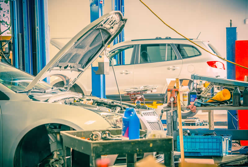 Downriver Michigan Auto Repairs