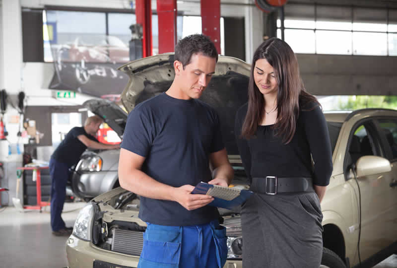 Key Signs it's Time for Auto Service in Downriver Michigan