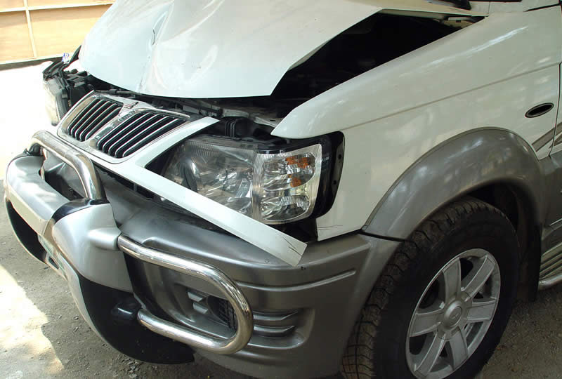 Downriver Collision Repair and Body Work Tips