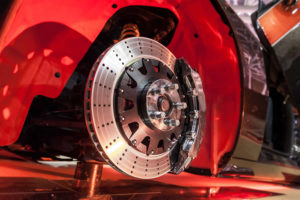 Could Your Brakes Be on the Verge of Failing? Look at These Warning Signs