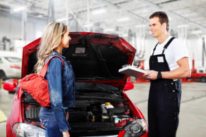 7 Car Maintenance Tips to Keep Your Car Going Safely