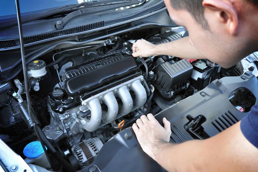 Auto Service MI