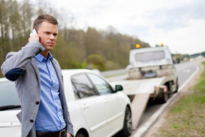 Getting Tow Truck Service in Downriver Michigan Made Easy