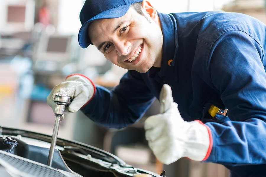 Car Repair MI