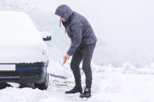 7 Winter Car Care Tips for Michigan Residents
