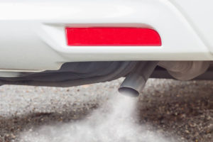 Your Car Maybe Making You Sick… Here's Why You Need Exhaust Repair