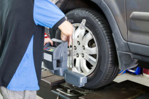 Why Should You Monitor Tire Tread and Pressure in Downriver Michigan?