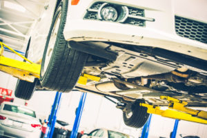 Inspection and Maintenance of Your Car's Braking System in Michigan