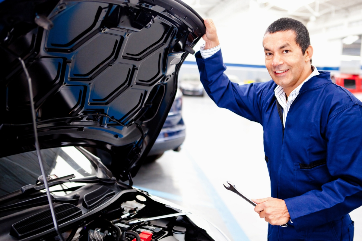 Auto Repair Downriver