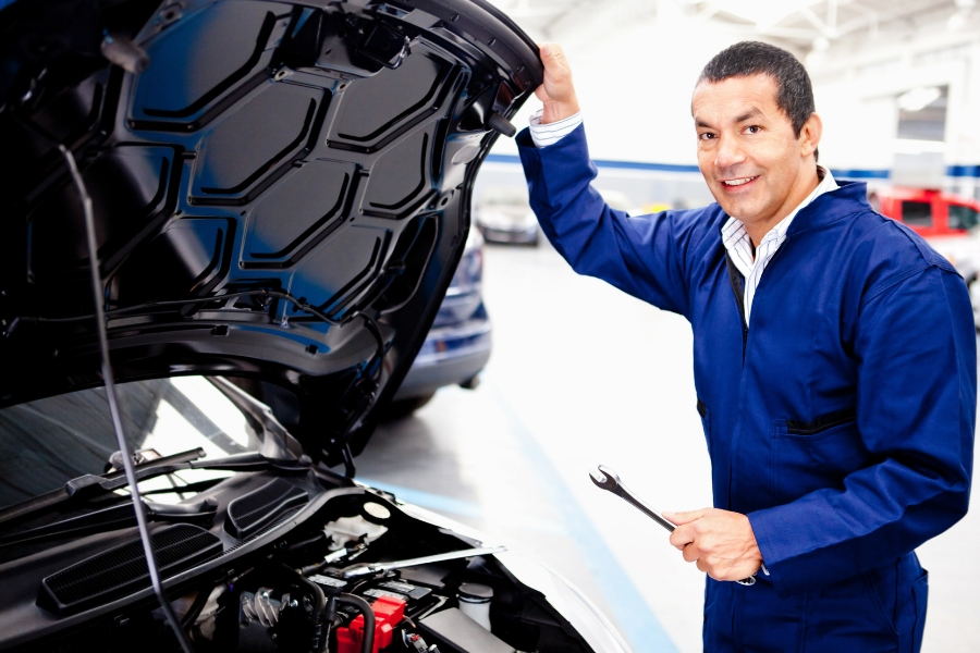 Car Repair in Downriver MI